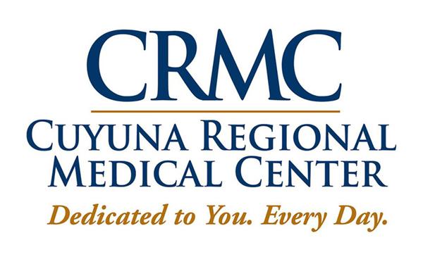 Cuyuna Regional Medical Center Logo